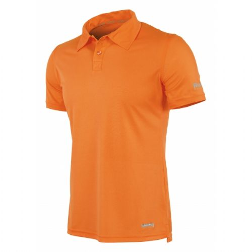 Reece Darwin Climatec Polo Orange Unisex Senior